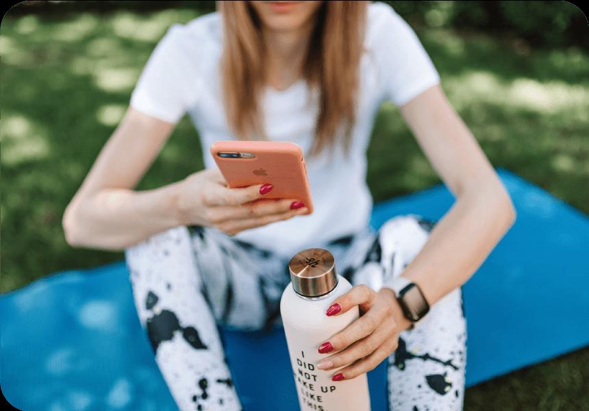 lularoe retailer sends mass text alert